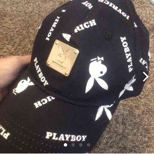 JOYRICH x Playboy hat