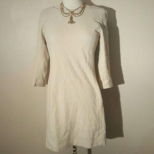 Forever 21 Dresses & Skirts - Forever 21 Gold Shimmer Dress
