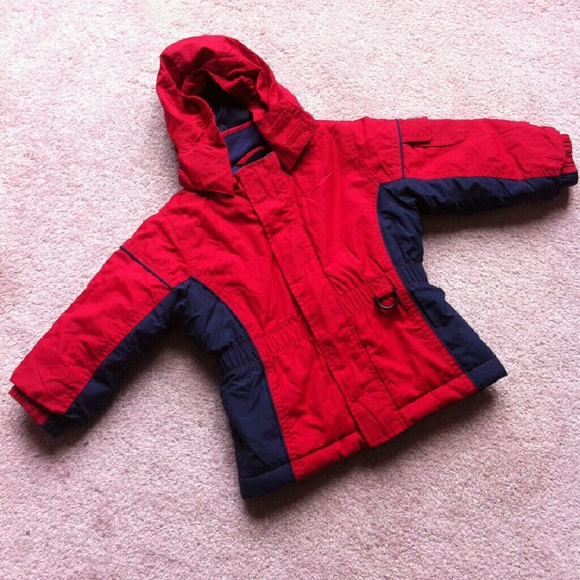 31f4f00812fb L.L. Bean Jackets   Coats