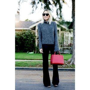 Fendi  Handbags - Fendi 2Jours Petite Leather Tote