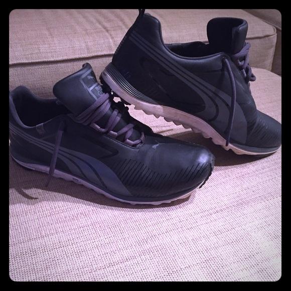 Puma Men s FAAS Lite Golf Shoes - size 9.5 7f3761ab3