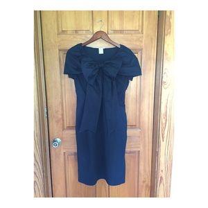Shabby Apple bow dress