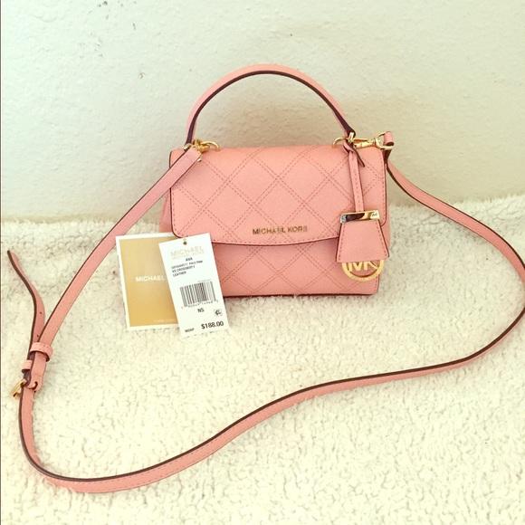 a82f0471244e Michael Kors Bags   Xs Ava Crossbody Bag One Day Sale   Poshmark