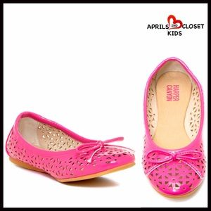 Boutique Other - Ballet Flats Slip Ons