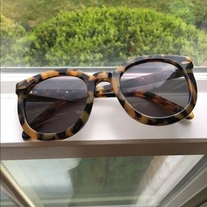 Karen Walker Accessories - Karen Walker Super Duper Sunglasses