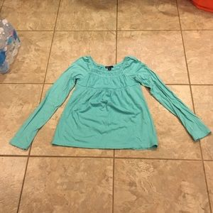 Gap Other - Blue Gap blouse