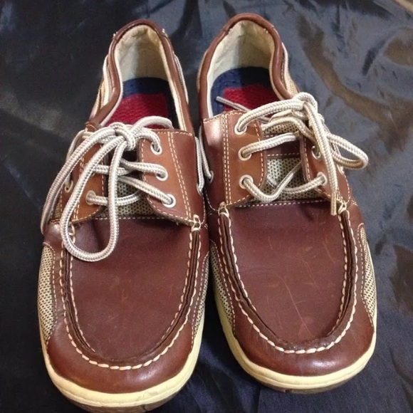 Chaps - Chaps stylish boat shoes from Jerry's closet on Poshmark