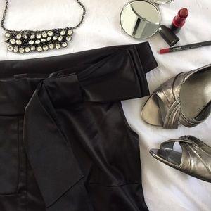 ✨HOST PICK✨DVF off shoulder bow dress