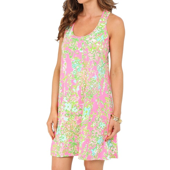 c37955bb7bcf40 Lilly Pulitzer Dresses & Skirts - Lilly Pulitzer - Melle Dress Southern  Charm