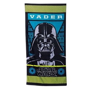 Other - Star Wars Darth Vader Beach Towel