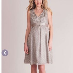 Seraphine Dresses & Skirts - Seraphine luxe maternity dress