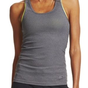 Under Armour Tops - Under Armour Victory Women's Studio Tank