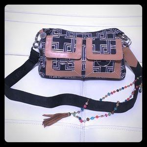 LeSportsac Handbags - LESPORTSAC CROSSBODY PURSE