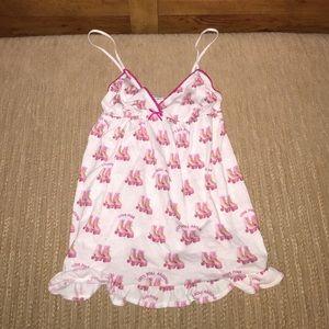 Victoria's Secret matching nighty Size S
