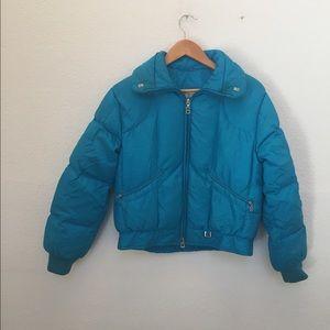 Bogner Jackets & Blazers - Vintage bogner ski jacket