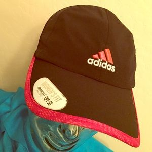 adidas Accessories - ONLY 2! Adidas Women's Fit Adizero II Relaxed Cap