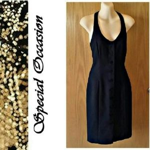 Benetton Dresses & Skirts - CLEARANCE Benetton Halter Dress SZ XS