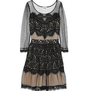 ALICE by Temperley Dresses & Skirts - Alice Temperley London Lace Dress