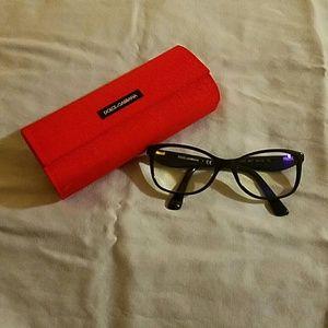 Dolce & Gabbana Accessories - Dolce & Gabbana DG 3174 - Like new