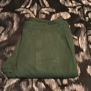Grace Elements Pants - Grace Elements size 10 green pants