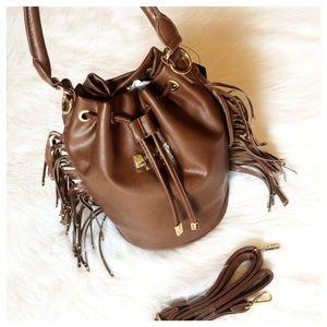 BCBG Paris Bucket Bag