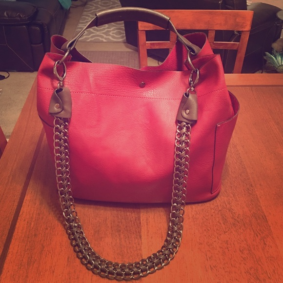 87% off Black Rivet Handbags - Black Rivet Purse with matching ...