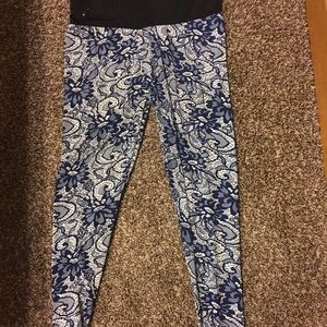 Paisley Leggings s/m