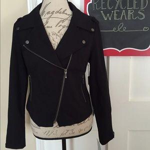 Thalian Jackets & Blazers - Thalian Motorcycle Jacket