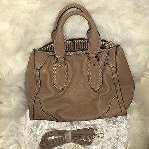 Handbags - Purse with cross body strap