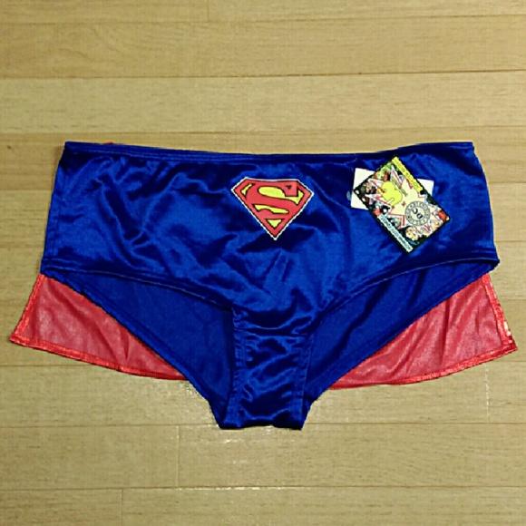 DC Comics Originals Other - Superman Undies