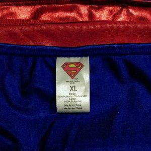 DC Comics Originals Intimates & Sleepwear - Superman Undies