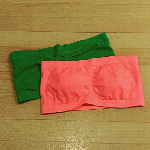 Other - Bandeau Bundle