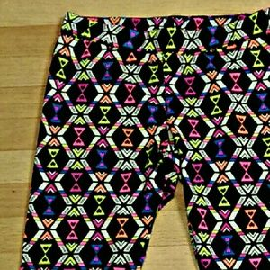 H&M Pants - Cute Multicolored Leggings
