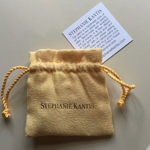 Stephanie Kantis Jewelry - *SALE* Stephanie Kantis Paris earrings BNIB