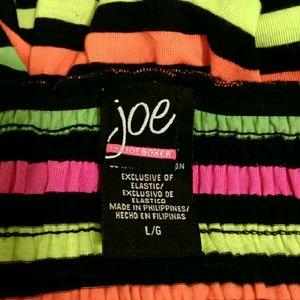 Joe Boxer Dresses - Hi-Lo Strapless Dress