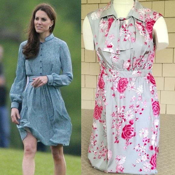 Austin Reed Dresses Sale Austin Reed Sleeveless Silk Dress Poshmark
