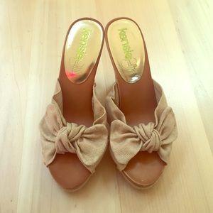 Kensie Girl Shoes - ✨KENSIE GIRL KG-JETT Heels Sz 6