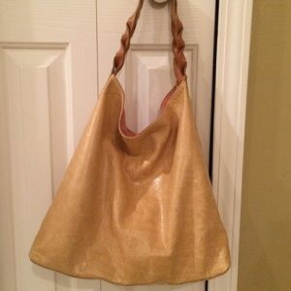 6a08d972 ✨✨Nordstrom Soft Leather Hobo✨✨