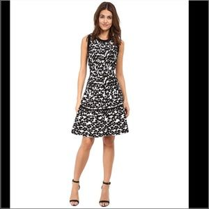 kate spade Dresses & Skirts - 🎉SALE🎉Kate Spade Floral Black and White Dress