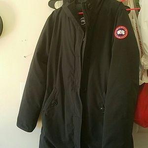 where can you buy canada goose jackets in buffalo