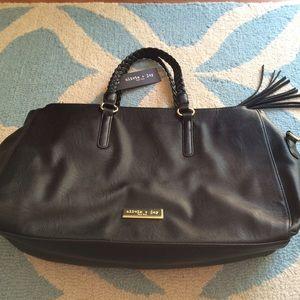 Olivia + Joy Handbags - 🎉 FINAL PRICE 🎉 Olivia & Joy Black Bag NWT