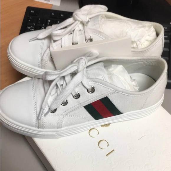 gucci kids shoes. Gucci Shoes - Toddler KID Sneakers Size 31 Kids