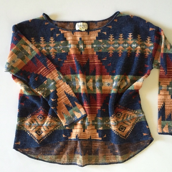 220ca9a3b6c Denim   Supply Ralph Lauren Sweaters - Denim   Supply Ralph Lauren Navajo  sweater