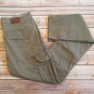 Ikks Pants - IKKS Cargo Skinny Pants
