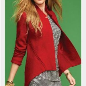 Cabi wool jacket