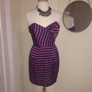 Anthropologie Corey Lynn Calter Dress Sz 8