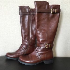 Miz Mooz Shoes - Miz Mooz tall boots