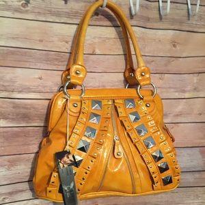 Candice Handbag Los Angeles Style # LA5B722