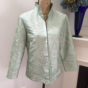 Grace Chuang N.Y. Jackets & Blazers - Grace Chuang N.Y. Vintage Jacket, Size M