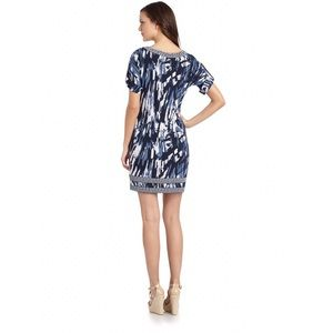 "BCBG MAXAZRIA ""KOE"" DRESS"